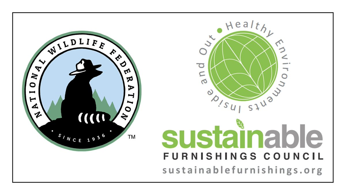 Proud of our top ranking on @SFCouncil and @NWF's Wood Furniture Scorecard. We source wood locally for our upholstery frames from certified suppliers: #FSC #SFI #PEFC #AHMI. #MGBWhome Sustainable since we started. Here's our story: mgbwhm.co/2OwdDFC