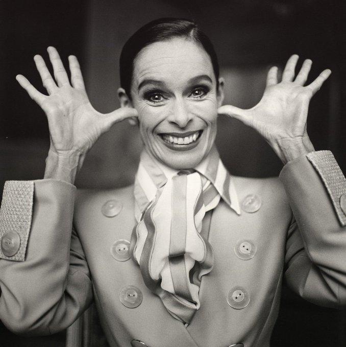 Happy Birthday to Géraldine Chaplin! She turns 74 today.