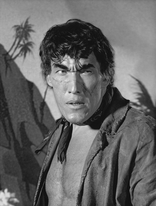 Happy Birthday to Ted Cassidy!