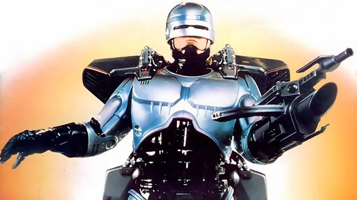 RoboCop Avatar