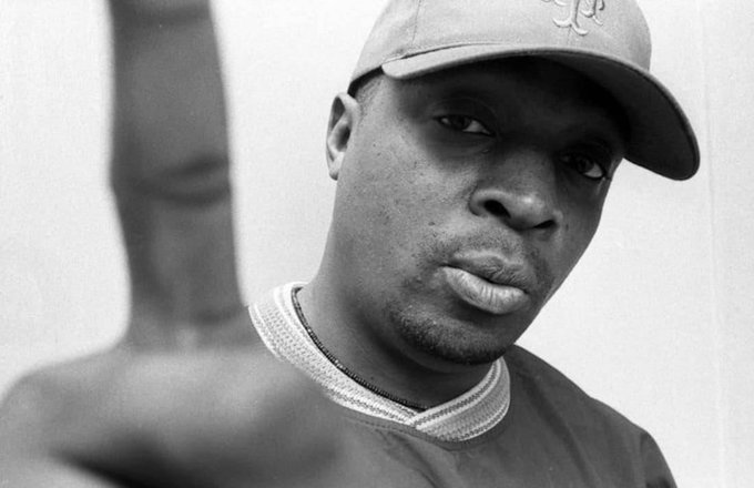 Happy Birthday Chuck D   Thank you... King of Hip Hop...