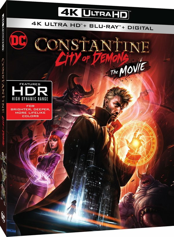 'Constantine: City Of Demons' Blu-Ray Release Information & Trailer https://t.co/NAz4t97EHC https://t.co/ggfb5BLcye