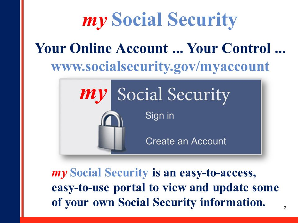 Cityofframingham On Twitter The Social Security Administration