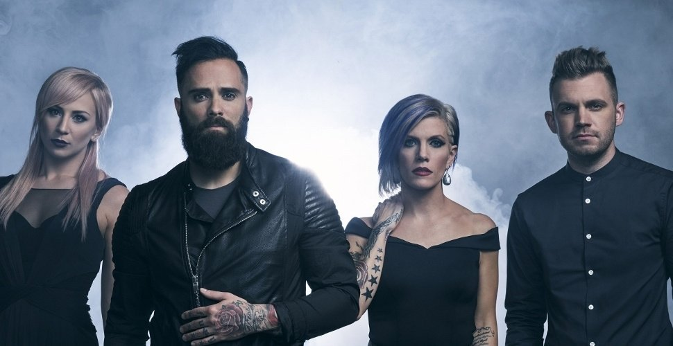 Here are 12 great Christian Rock Songs for Summer 2018. hubs.ly/H0dbN860