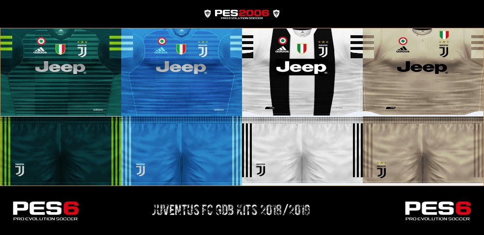PES 6 Patches ™ - @PatchesPes6 Twitter Profile and