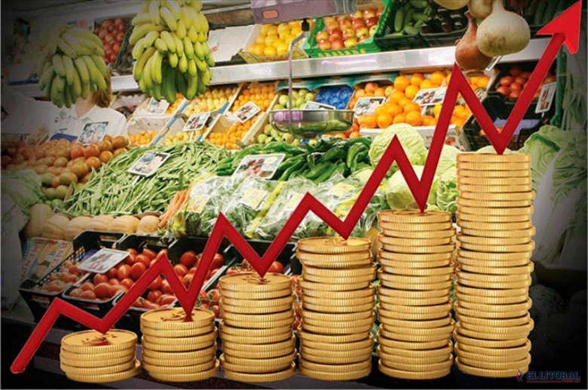 Indec | Los sueldos, casi 4% debajo de la inflación de enero a mayo