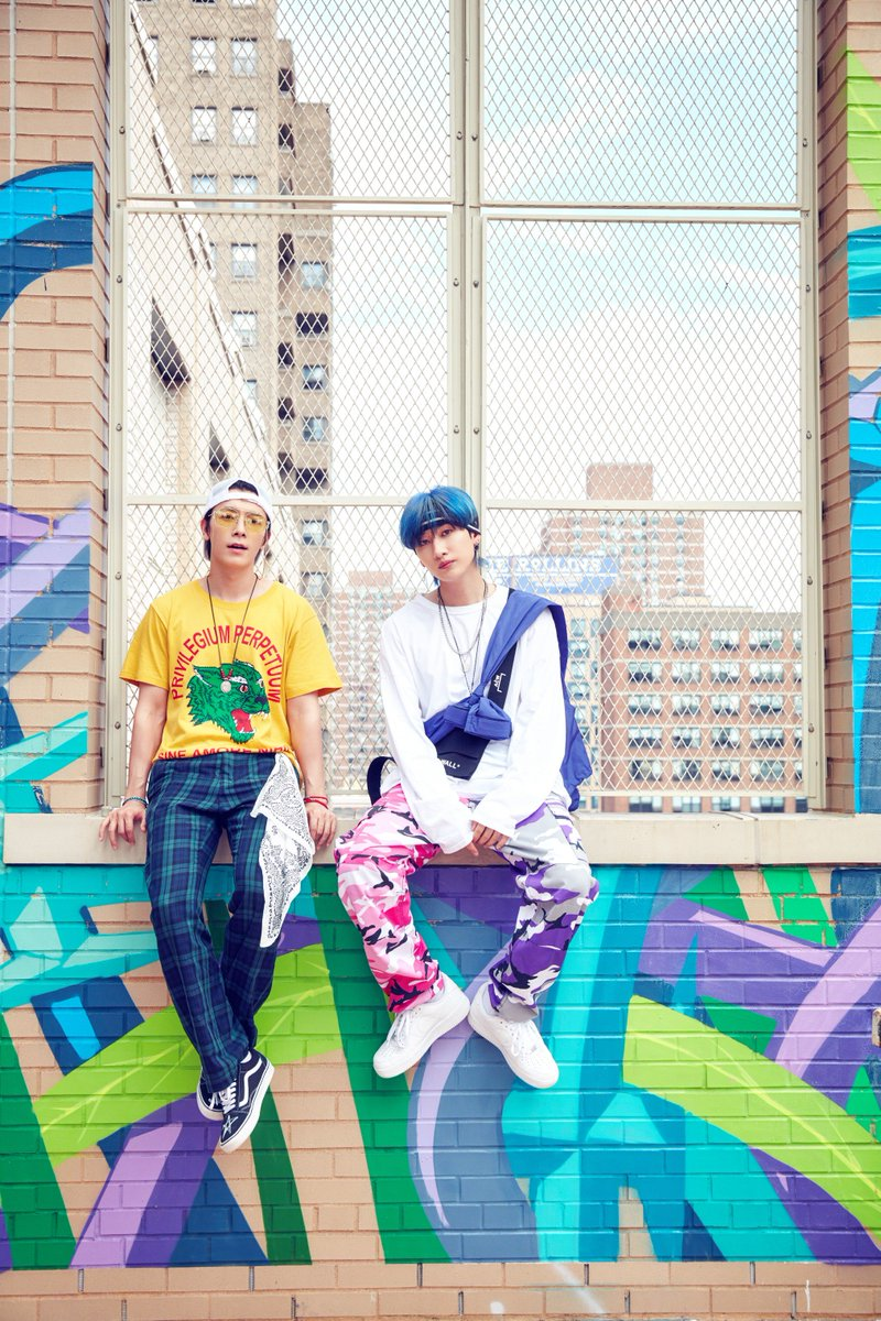 "Super Junior D&E >> Mini Album ""Danger"" - Página 5 DjecMMbU4AAfXHA"