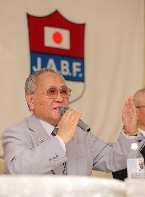 【不正告発】日本ボクシング連盟・山根明会長、4月から日大客員教授にhttps://t.co/jfBUbfk5KI4月から1年間の予定で就任。日大は『とくダネ!』に対し「まだ講義はしていない」と回答。講義内容は「未定」と答えた。