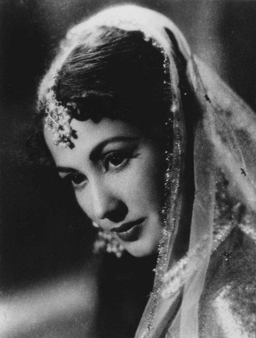 Happy birthday Meena Kumari