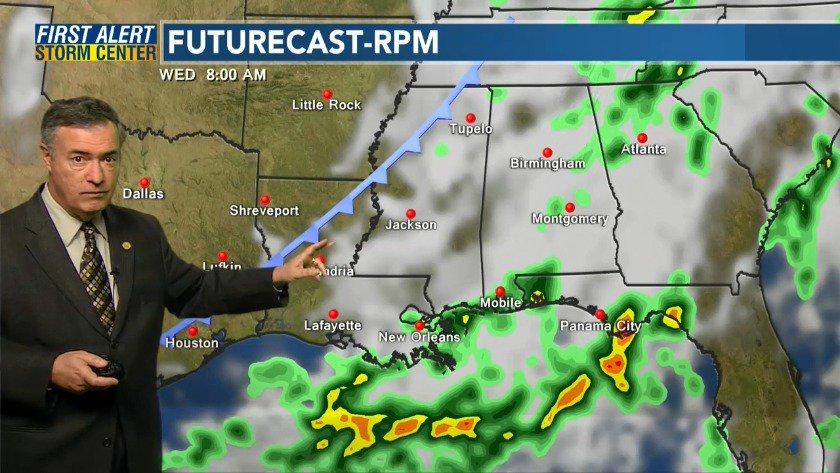 Kalb Weather Map.Kalb News Channel 5 On Twitter Tom S Overnight Forecast Tom Looks