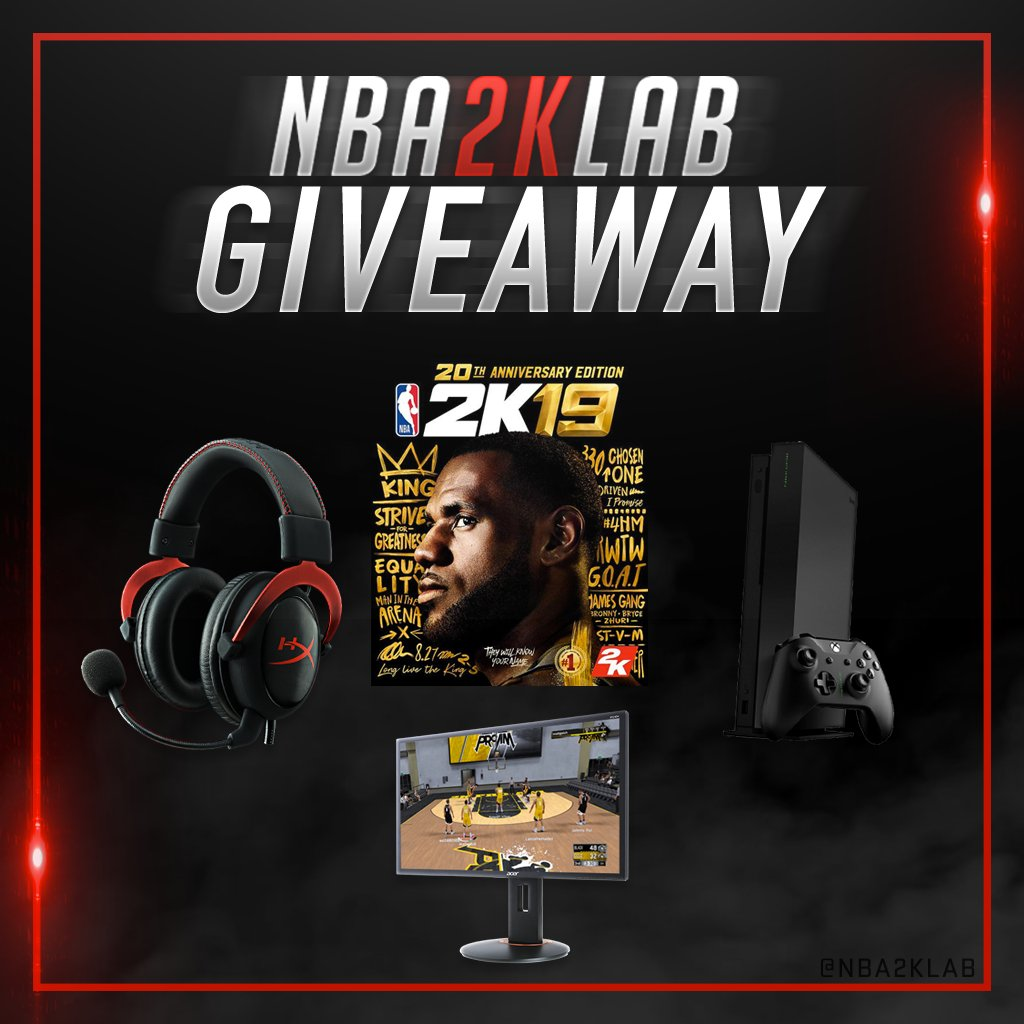 nba 2k19 20th anniversary edition details