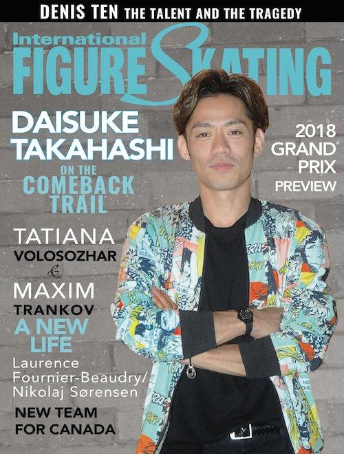 Дайсуке Такахаси - Страница 4 DjfSm9KX0AAwgJ1