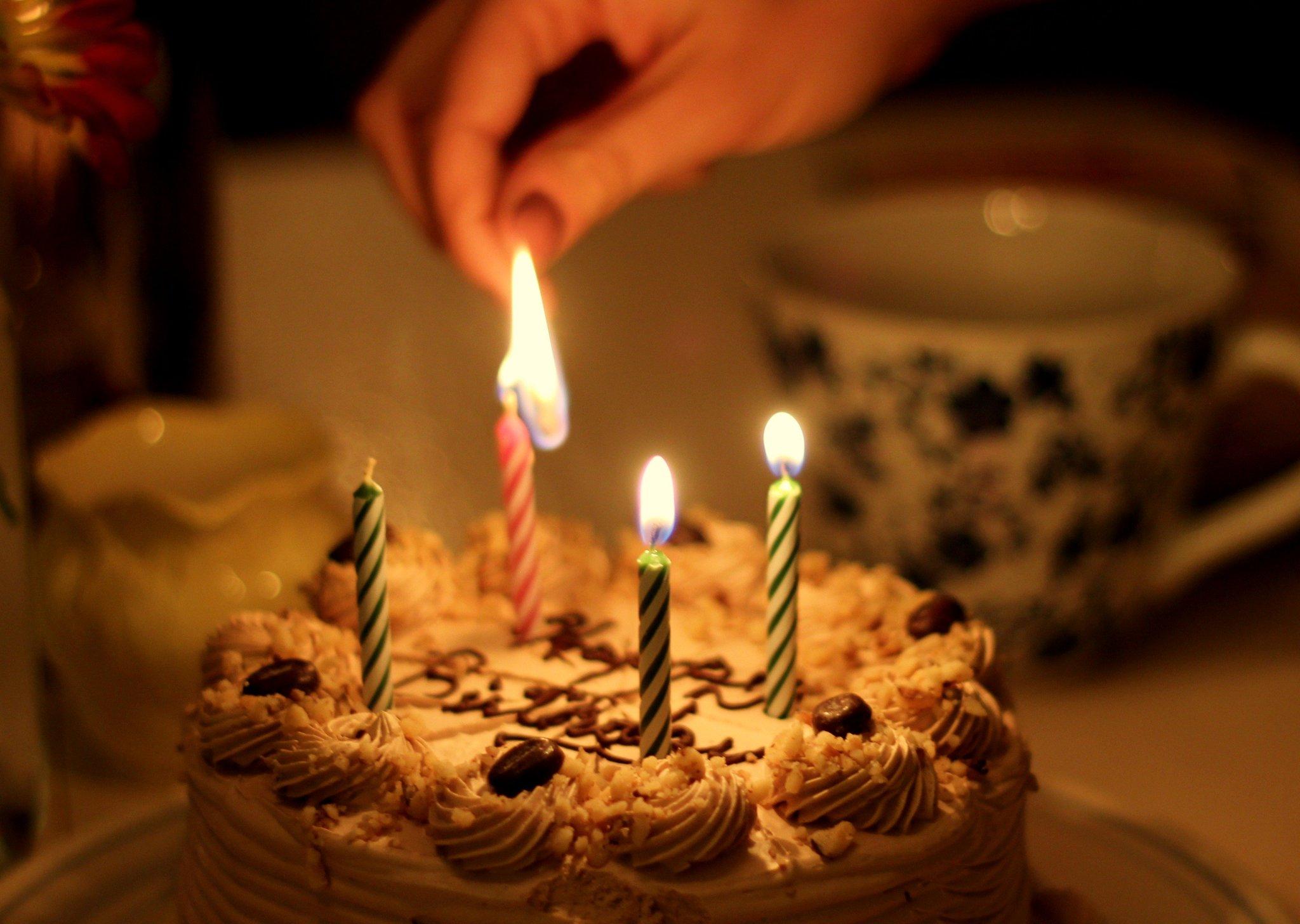 торт и три свечки фото превзойдет