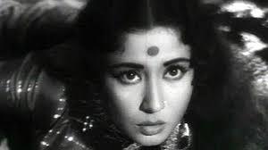 Happy 85th birthday, Meena Kumari!