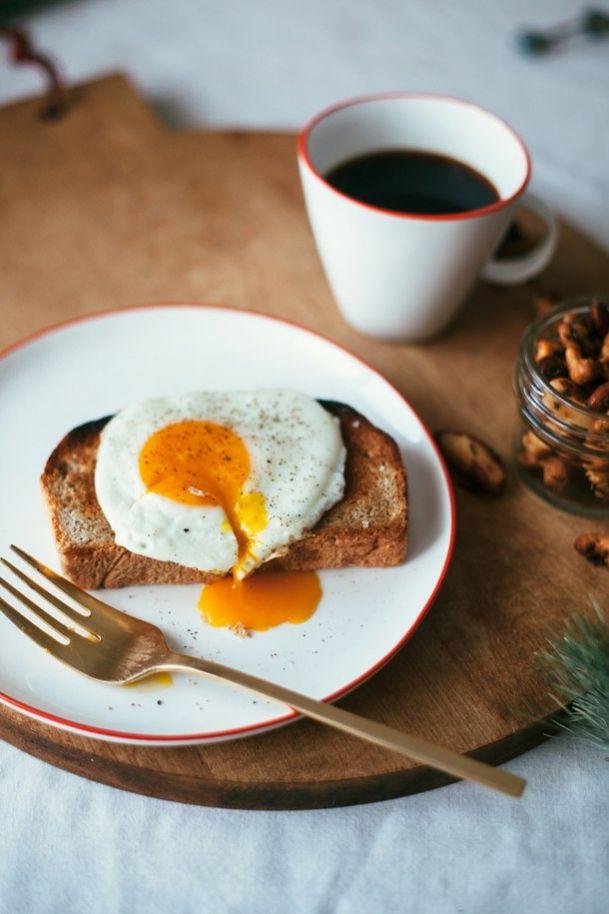 яичница доброе утро картинки стиль дизайна