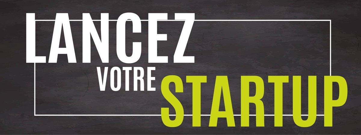 Outils et méthodo pour lancer ta #startup en 15 #WorkshopsByNI Les mardis à #Caen, mercredis à #Rouen De 10h à…