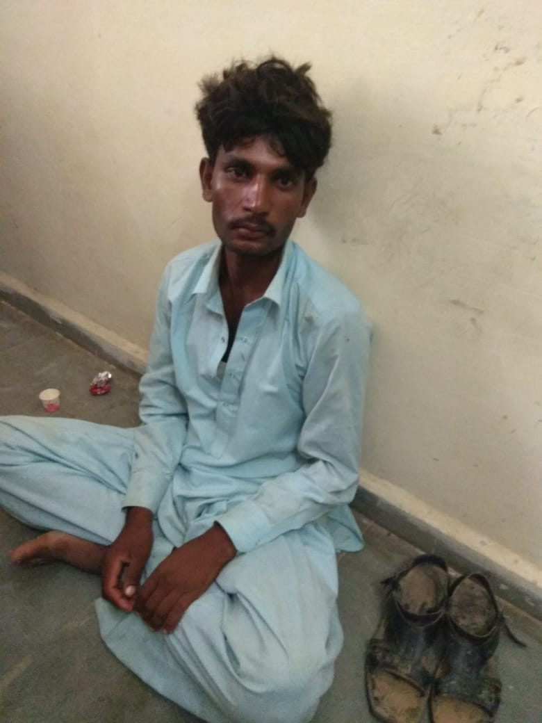 Curious case of Pakistani intruder nabbed in Banaskantha