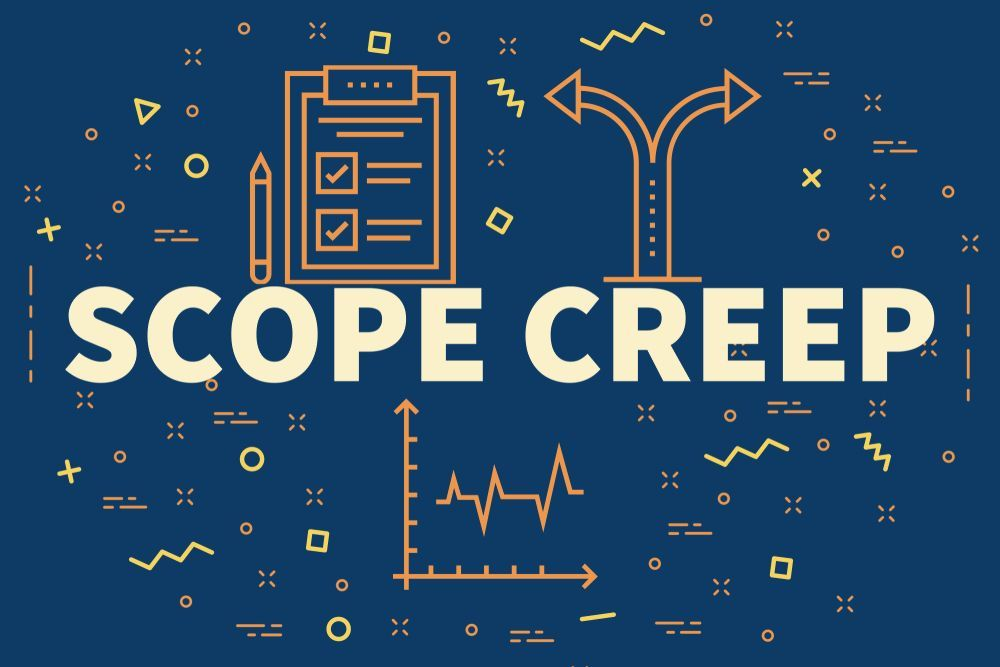 9 steps to plan your way out of scope creep helpful blog by @ForecastHQ Read more here: https://buff.ly/2LRFjWW