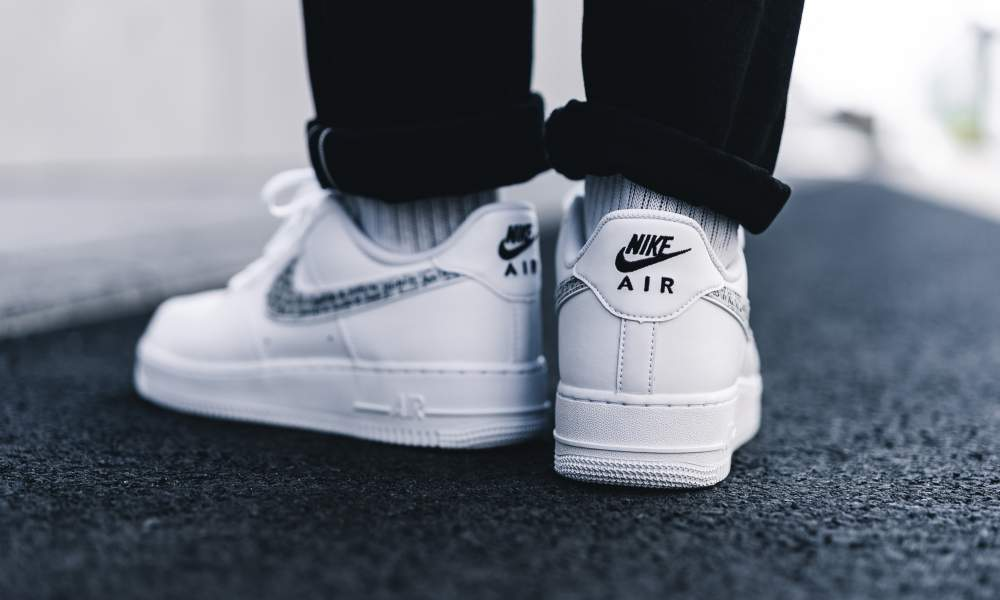 air force 1 just do it nere