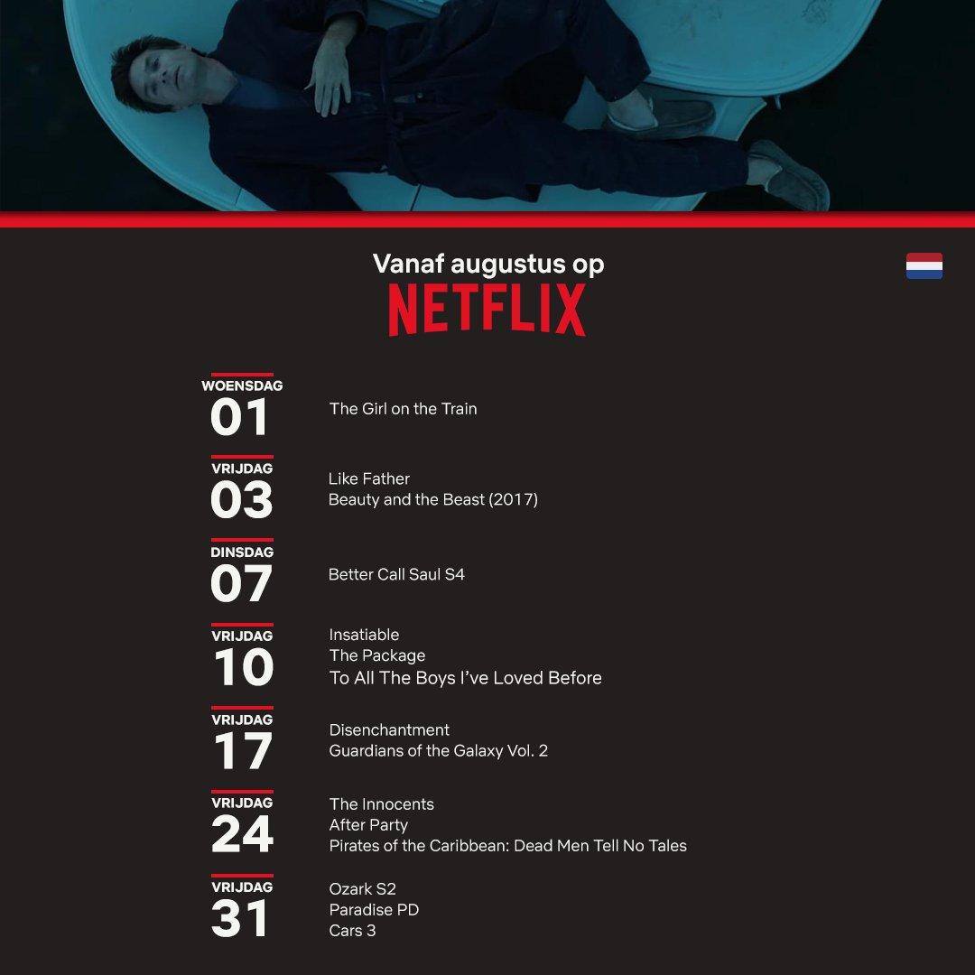 Netflix Nl On Twitter Ding Ding Ding Tijd Voor Een Bruisend