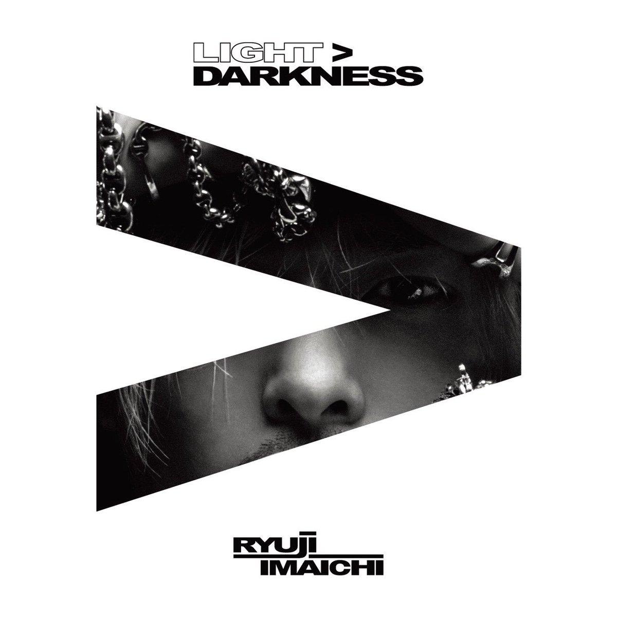 congrats✨ LIGHT>DARKNESS