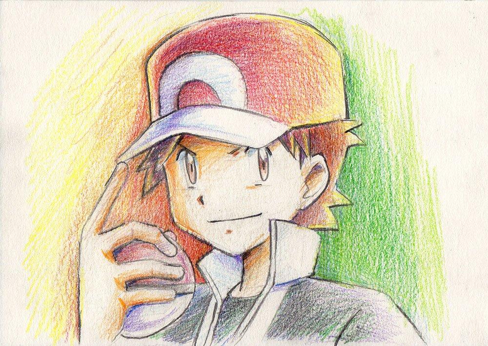 Pokemon General Thread 1: Games, Anime, Manga, and the