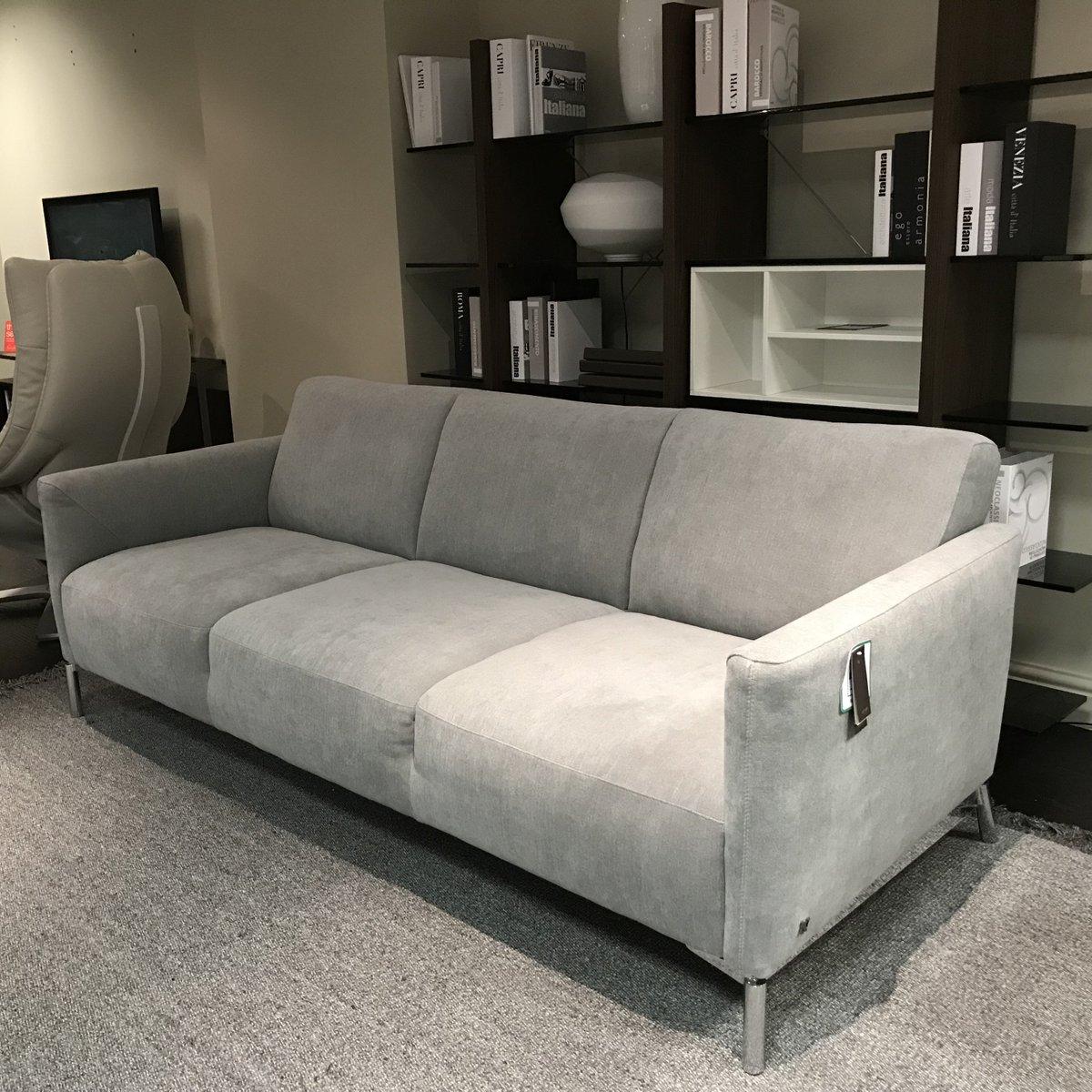 Natuzzi Tratto Large Sofa Now Available