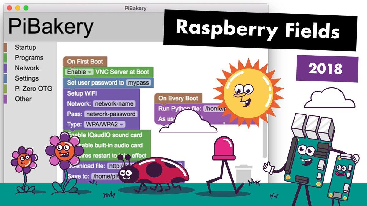 Raspberry Pi on Twitter: