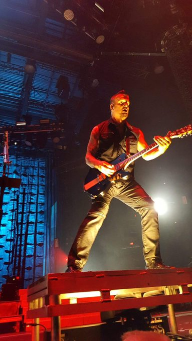 Happy birthday Dan Donegan! The best there is!