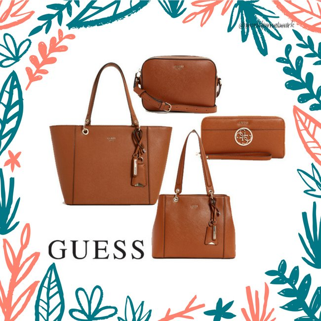 ... launch the fashionable and trendy Fall 18 handbags collection!  Guess   Guessbags  fall18  handbags  original  authenticbrand  luxurybrand   collections ... b7da503eeb041