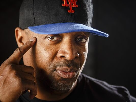 Happy Birthday to my rapper Chuck D!