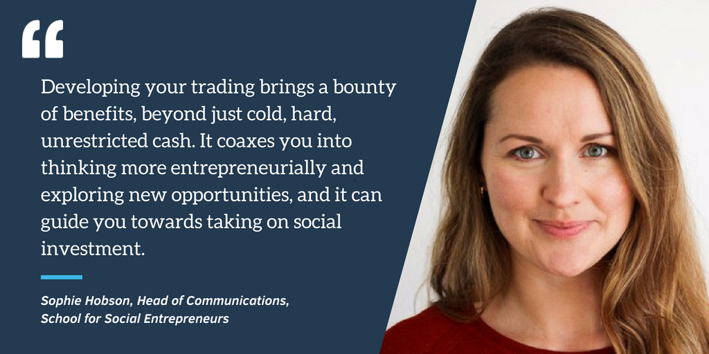 test Twitter Media - Read the latest @GoodFinanceUK blog on Do's and Don'ts of trading as a #SocEnt or #charity from @sophiehobson @SchSocEnt ➔ https://t.co/HmJWmywU1a https://t.co/hi44b0gXWf