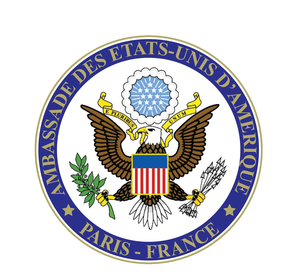 U S Embassy France On Twitter L Ambassade Des Etats Unis D
