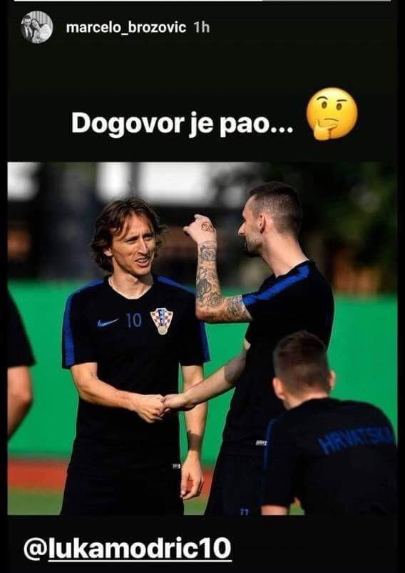 Inter are signing Modric and Vidal - Page 2 DjgOGGBXcAA6a-R