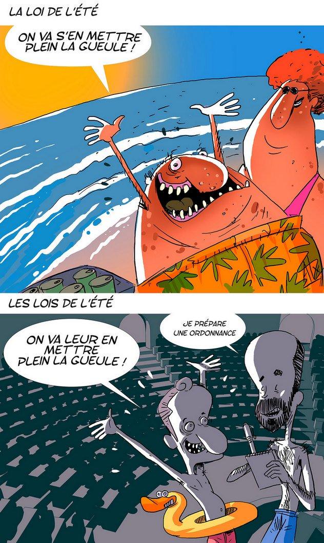 Kontrekulture On Twitter L Illustration Kk Du Jour