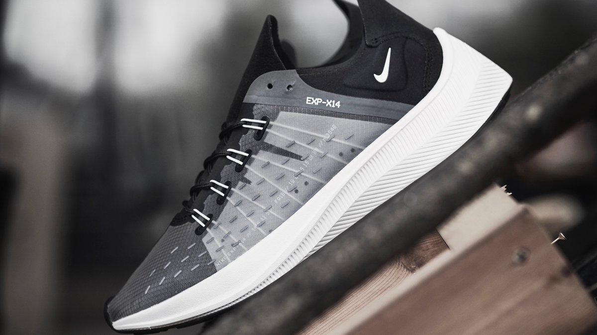Releasing in 10mins Nike EXP-X14