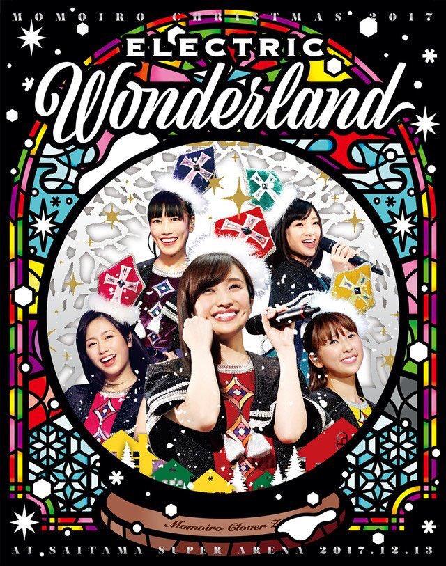 ももいろクリスマス2017~完全無欠のElectric Wonderland~LIVEに関する画像4