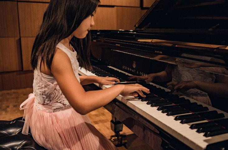 Reloaded twaddle – RT @SteinwayAndSons: According to an MIT study in Beijing, kindergarten students...