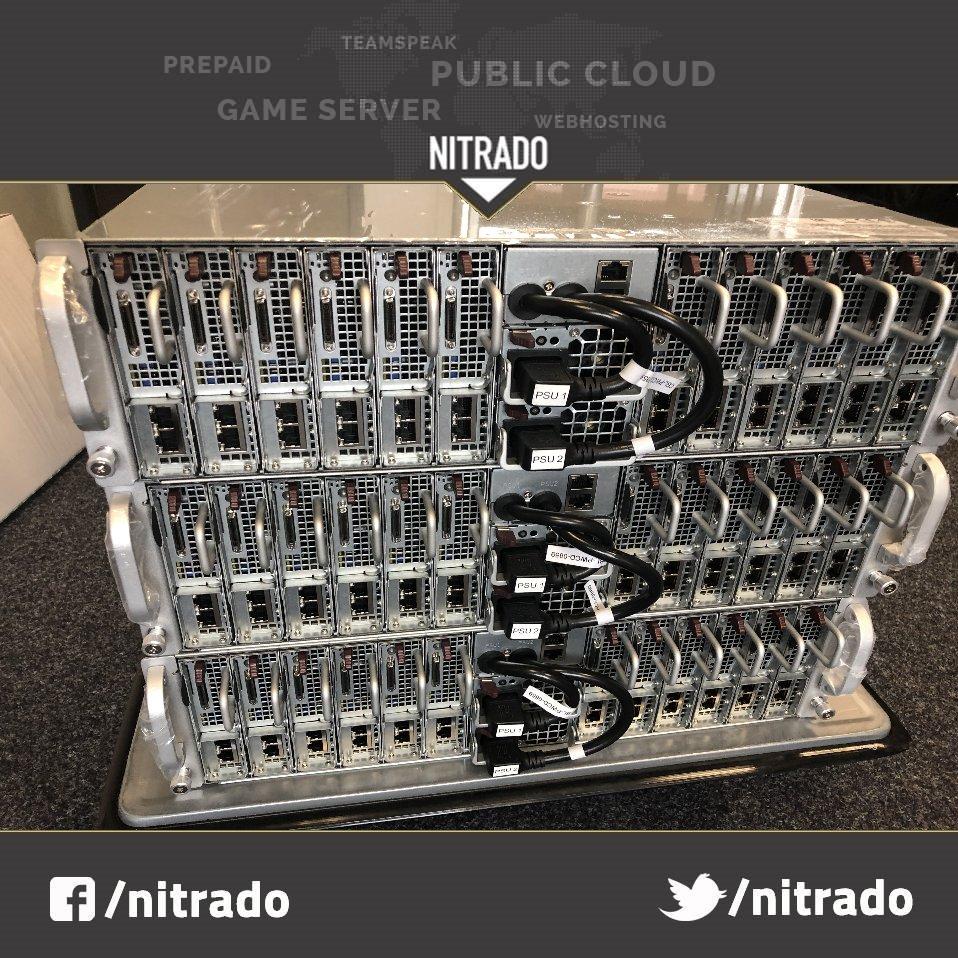 Nitrado On Twitter Was Haben Wir Denn Damit Vor Nitrado - Minecraft server erstellen nitrado kostenlos