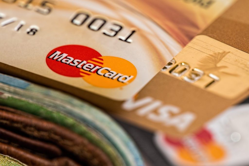 Paypie On Twitter In Charge Of Choosing A Creditcard For Your
