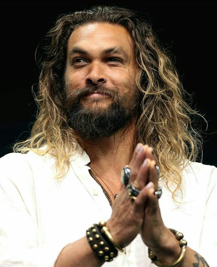 Happy 39th birthday to Jason Momoa