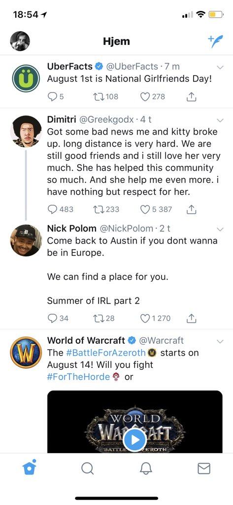 Dimitri on Twitter: