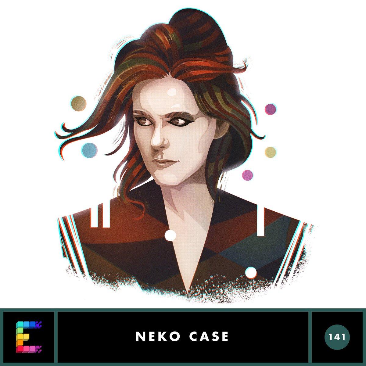 neko case discography