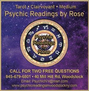 Psychic NY Rose (@MasterMediumNY) | Twitter
