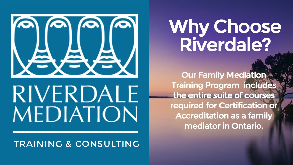 Riverdale Mediation Riverdaleadr Twitter