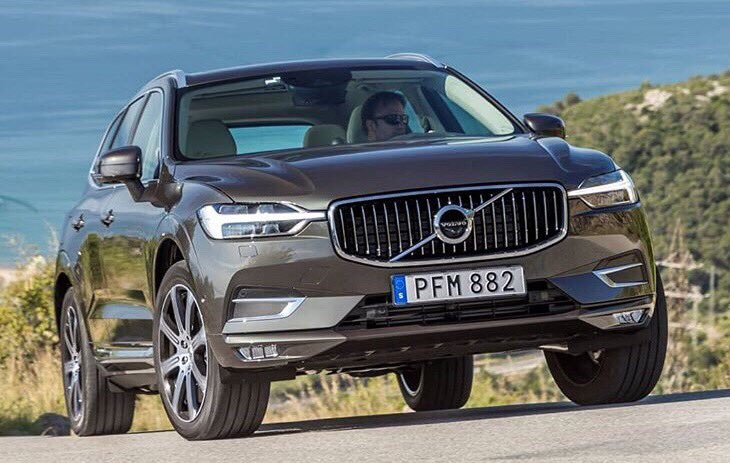 Take a look at our website to look at our Savile grey model Repost : @autonewz Instagram #xc60 #sweden #ripon #classyfamilycar #smoothpic.twitter.com/ ...