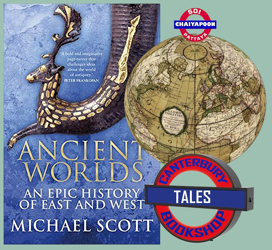 ebook The Ancient World on