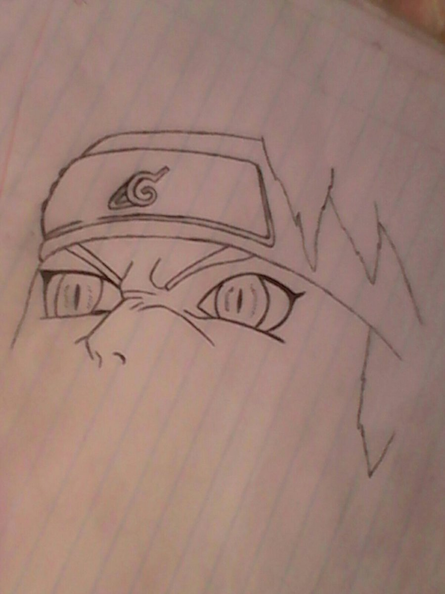 Unfinished naruto drawing hows it guys could i counties or start overpic twitter com pv8fjcywrq