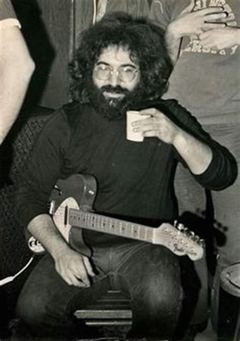 "Happy Birthday Jerome John ""Jerry\"" Garcia"