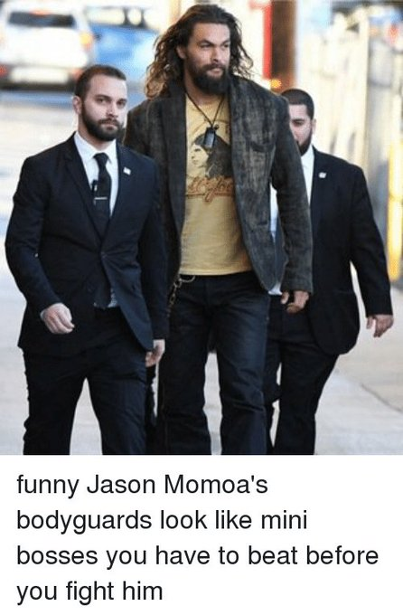 Happy Birthday Jason Momoa!
